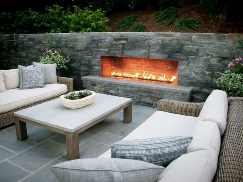 Why You Need Custom Outdoor Fire Pits in CT