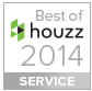 Odd Job Landscaping Awarded Best of Houzz