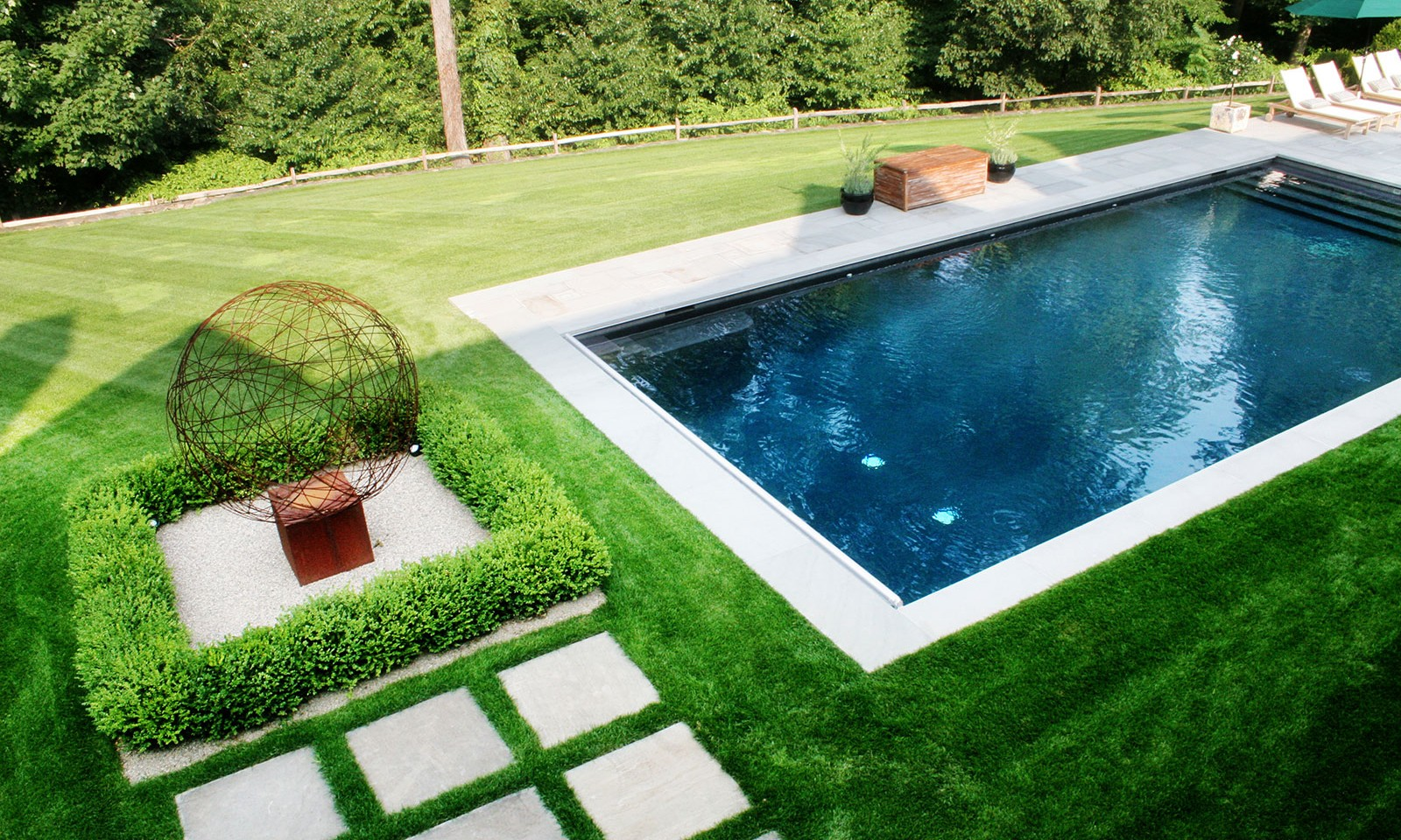 Outdoor Living Space Design Projects: Step-by-Step