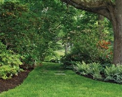 Odd Job Landscaping Owners Featured in Garden and Landscape Roundtable