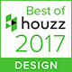 Odd Job Landscaping Receives Best of Houzz 2017 Award