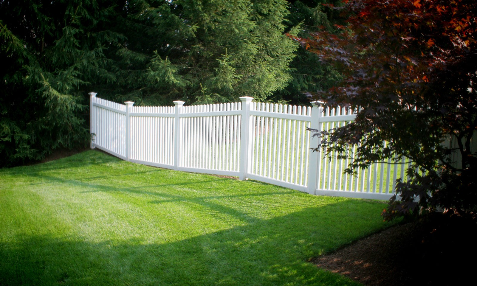 Landscaping Designs in Connecticut