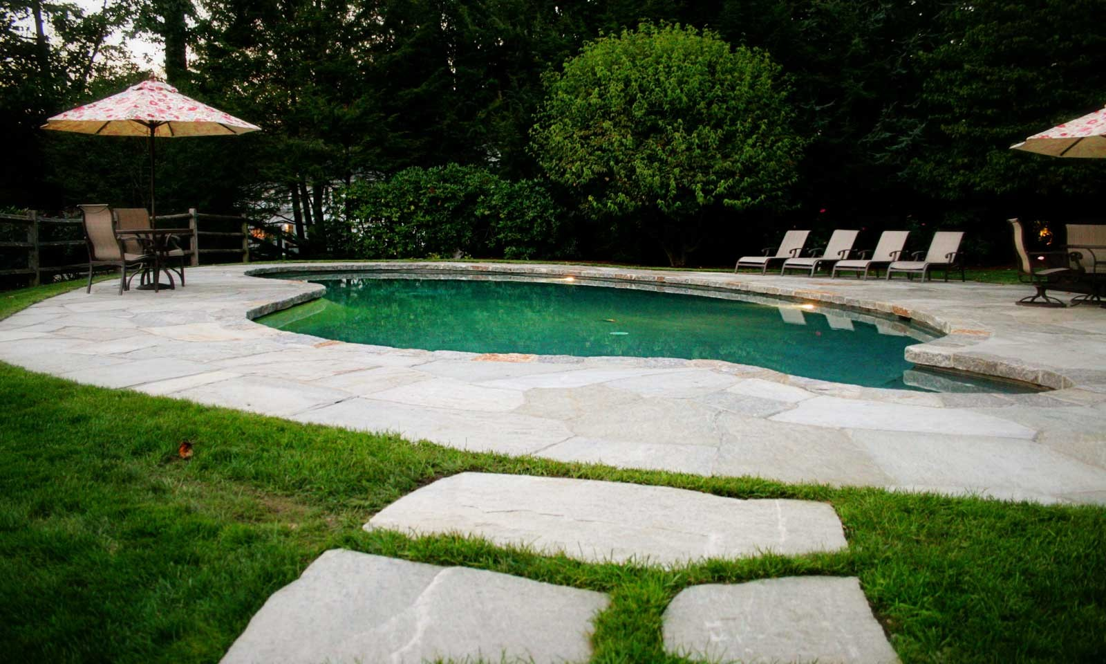 Custom In ground Pool Designer
