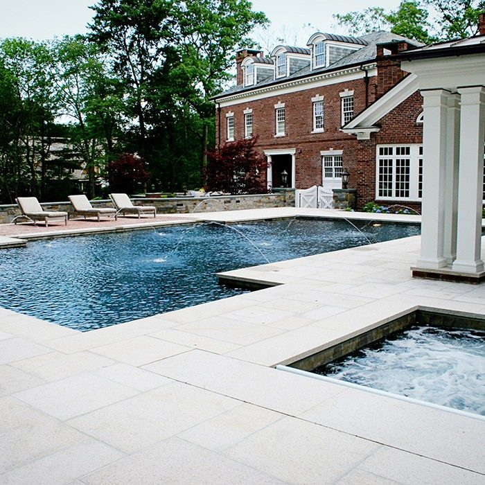 Custom Pool Splendor